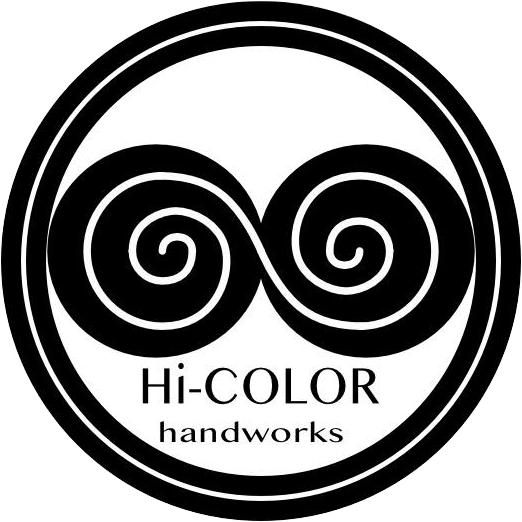 Hi-COLOR handworks
