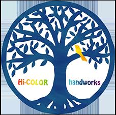 Hi-COLOR handworks
